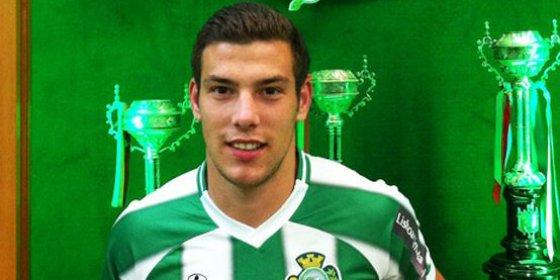 El sorprendente centrocampista que podría llegar a Sevilla
