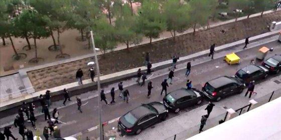 Detenido en Valencia otro posible autor material de la muerte de Jimmy