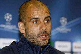 La intención del Bayern con Guardiola