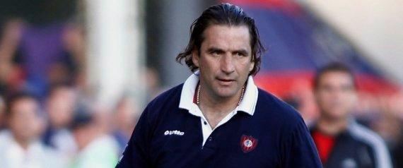 Pizzi podría ser su nuevo entrenador