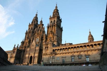 ¿Está en peligro la supervivencia del Camino de Santiago?