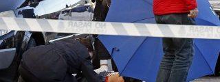"""El policía herido en el atraco al banco de Vigo: """"Mi primer recuerdo es para ella, para mi ángel de la guarda"""""""