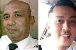 ¿Fue secuestrado el vuelo MH370 por piratas informáticos y derribado por Estados Unidos?