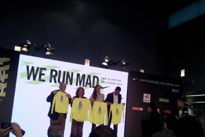 We Run Mad 2014, la San Silvestre Vallecana cumple medio siglo