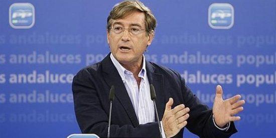 """Carmona alerta de la """"quiebra"""" de la Agencia IDEA, con pérdidas de más de 300 millones de euros"""