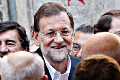 Los cuatro mandamientos de Rajoy a los suyos para ganar las elecciones
