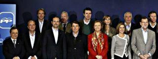 """Mariano Rajoy: """"Pululan ahora en España los Adanes que creen que todo empieza con ellos"""""""