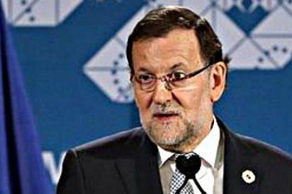 El liderazgo impasible de Rajoy somete al PP a un duro haraquiri