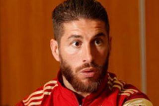 Ramos sorprende con sus declaraciones sobre su futuro