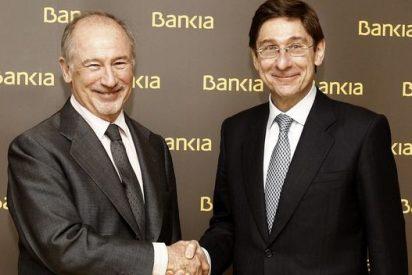 ABC y El Mundo excluyen a Goirigolzarri del escándalo de Bankia