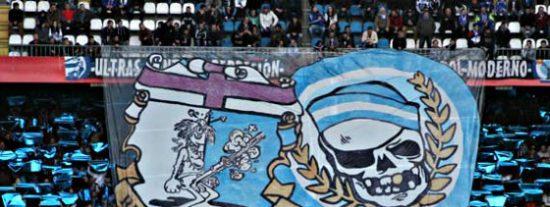 """Riazor Blues afirma que no hubo """"ninguna quedada"""" con Frente Atlético"""