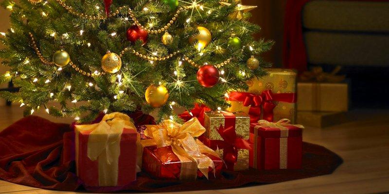 ¿Por qué hacemos regalos en Navidad?