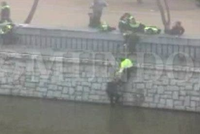 Un militar y un Guardia Civil, entre los detenidos por la reyerta en la que murió un ultra del Dépor