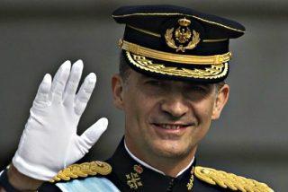 La excepción española: La Infanta ensombrece el primer mensaje de Nochebuena del nuevo Rey