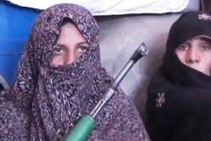 La heroína afgana que ha matado ya a 25 terroristas talibanes