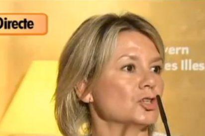 Deyá dice que dimitió por negarse a un enchufe y a Núria Riera le da un calambre