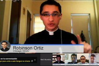 Primer encuentro online de la Red mundial de seminaristas