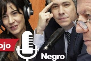 Así se hace 'Rojo y Negro' en Radio4G