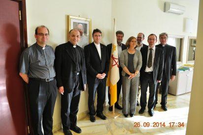 Se impulsa la creación de una asociación hispano-lusa de teólogos