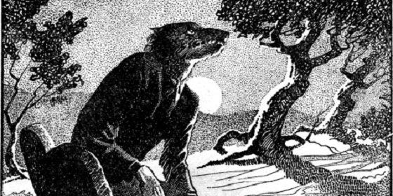 ¿Conoces el caso del hombre lobo español? Los crímenes de Romasanta