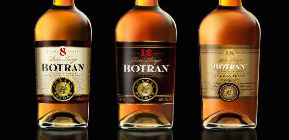 Ron Botran aterriza en España