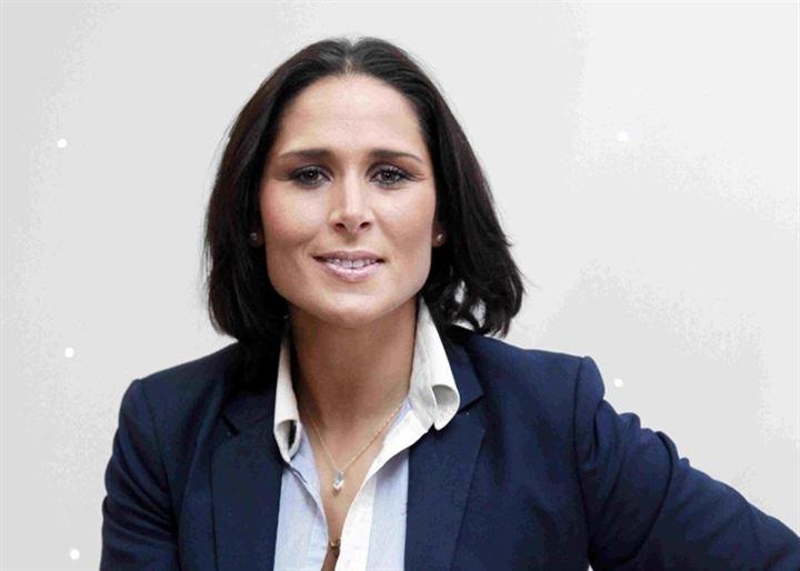 """Rosa López: """"Si no he formado una familia ya es raro que la forme pero no pierdo la ilusión"""""""