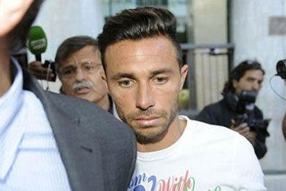 Procesan a Rubén Castro por agredir y amenazar a su novia