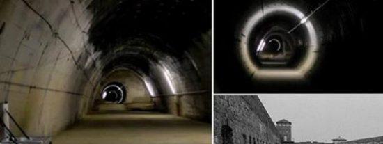 El subterráneo secreto del Tercer Reich donde Hitler estaba fabricando la bomba atómica