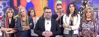 Mediaset atribuye a Soraya la cacería a 'Sálvame' en venganza por el trato exquisito al Pequeño Nicolás