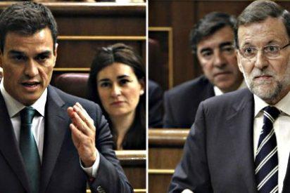 Dos deslealtades que Rajoy no perdona a Sánchez tensan su relación