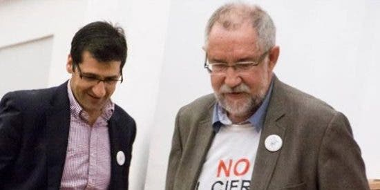 """Moreno (PSOE): """"En las Cortes de Cospedal no se respeta la libertad de expresión"""""""