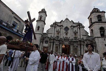 Cuba comienza a devolver propiedades a la Iglesia