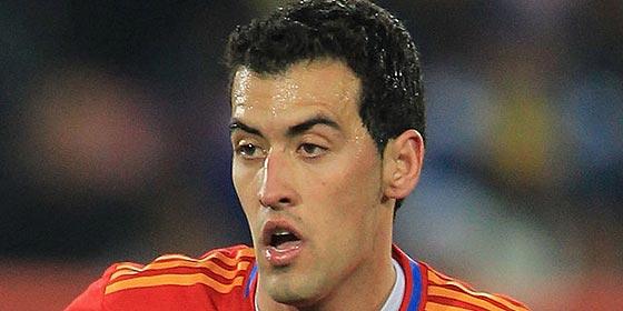 Alves no es el único jugador del Barcelona al que quiere fichar Guardiola