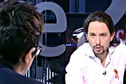 Lectura recomendada para periodistas-masajistas españoles: Así entrevista la BBC a los políticos