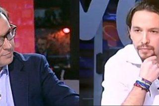 Pablo Iglesias consigue 'blindar' al director del '24 Horas' de TVE