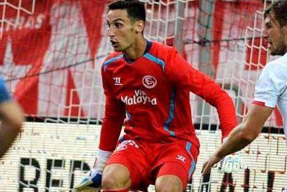 Jugará en el Sevilla hasta 2017