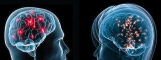 Al cerebro humano le cuesta menos leer textos en papel que en sobre la pantalla del ordenador
