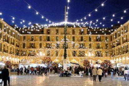 ¿Eres partidario de reducir la iluminación navideña en las ciudades?
