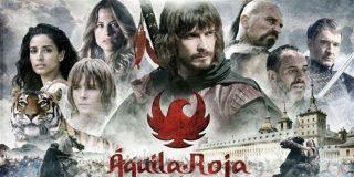 'Águila Roja, la película', se estrena esta noche en Televisión Española