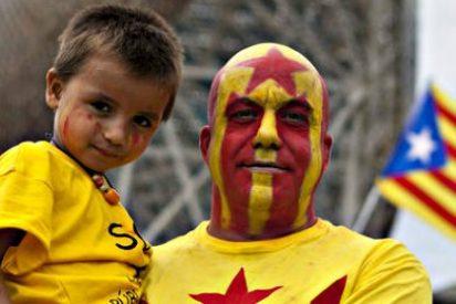 El independentismo catalán, a la baja