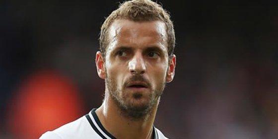 Soldado es ofrecido a tres equipos de la Liga BBVA por el Tottenham