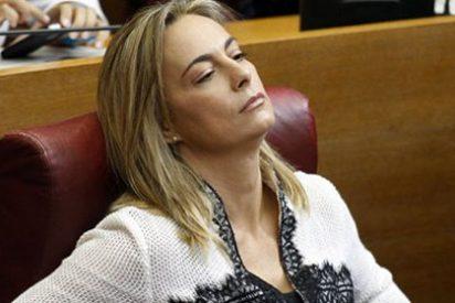 Las dos razones por las que Sonia Castedo arroja la toalla
