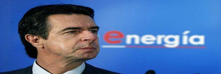 """Soria dice que está """"muy, muy vigilante"""" del margen que obtienen las petroleras"""