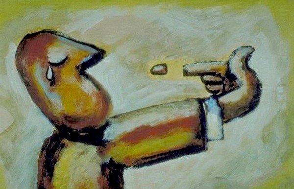 España: Diez suicidios al día