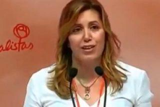 """Susana Díaz destaca que el Presupuesto de la Junta de 2015 le da """"estabilidad política, económica y social"""" a Andalucía"""