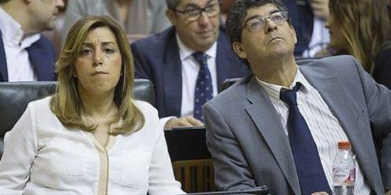 IU plantea un referéndum sobre su permanencia en el Gobierno andaluz