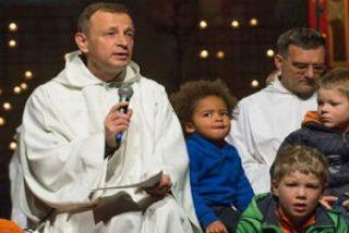 """El Papa a los jóvenes de Taizé: """"Sean la sal de mundo, que necesita redescubrir el sabor de Dios"""""""
