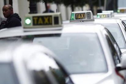 """Uber suspende temporalmente su actividad en España mientras busca """"nuevas opciones"""" para dar servicio"""