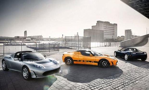 Tesla Motors afronta su año decisivo