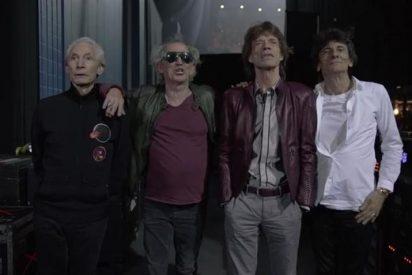 ¿Más Rolling Stones en 2015?